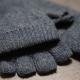 寒いときの撮影に便利!おしゃれ&スマホ操作も可能なので普段使いの手袋にも。無印良品 半指フード付き手袋をご紹介。