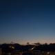 12月22日はグレートコンジャンクション。マジックアワーの木星と土星を眺める