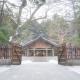 北海道随一のパワースポット 北海道神宮と開拓神社を年末に参拝